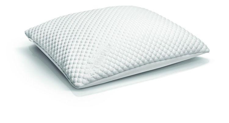 pillow tempur comfort cloud. Black Bedroom Furniture Sets. Home Design Ideas