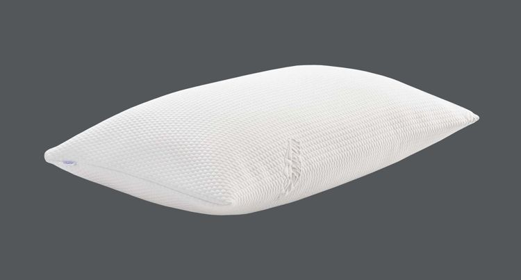 Tempur Traditional Pillow Sensation : TEMPUR Comfort SensationTraditional Pillow - Size 70x50cm