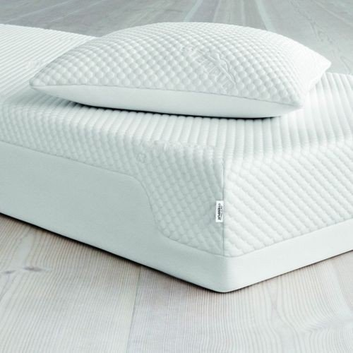 Traditional Pillow Tempur : TEMPUR Cloud Traditional Pillow - Size 70 x 50 cm Physiotherapy & Rehabilitation Orthopedic ...