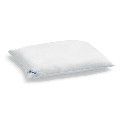 TEMPUR Traditional Pillow - Size 70 x 50 cm soft Physiotherapy & Rehabilitation Orthopedic ...