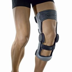 Sporlastic  X-Force Ligament knee support
