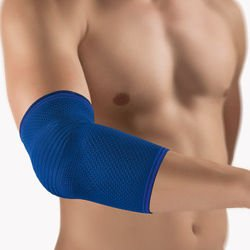 BORT KubiTal® elbow padded support
