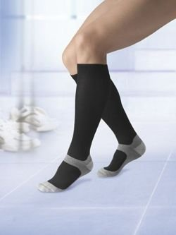 Belsana sport knee-length stockings