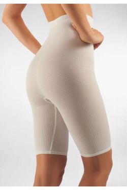 FarmaCell Short Top high waist above knee slimming pants