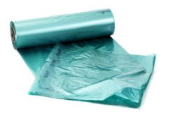 PM Disposable Sliding Foil
