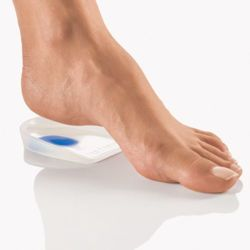 PediSoft Heel Cushion with SoftSpot