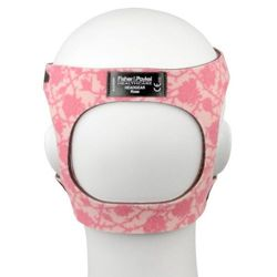 STRETCHGEAR HEADGEAR - ROSE LADY ZEST Q NASAL MASKS FISHER & PAYKEL