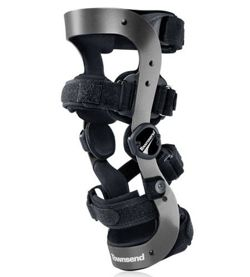 Townsend Design Rebel Pro ACL Sport Ligament  Knee Brace