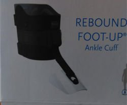Orteza Rebound Foot-Up® Ossur