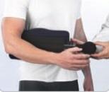 piłeczka do ćwiczeń dloni