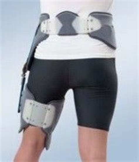 When is a hip brace used? Why hip abduction brace?