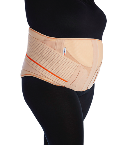 Back support brace in xxl size