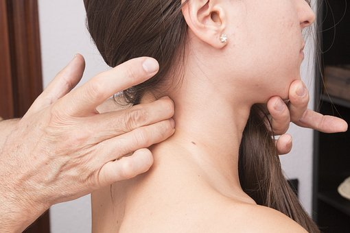 Neck pain - causes and treatment