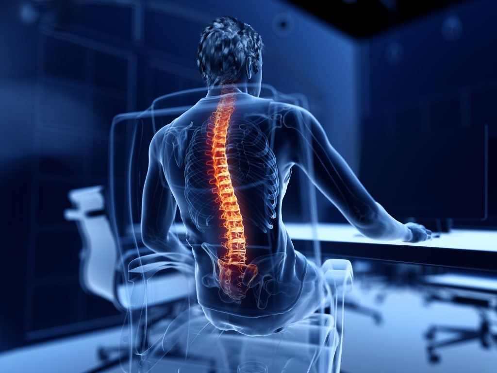 Back pain - causes and treatment options