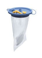 Medela 1.5l one-piece liner with solidifier