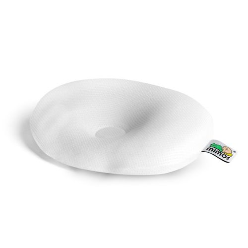 Mimos Xl Flat Head Baby Pillow For Plagiocephaly