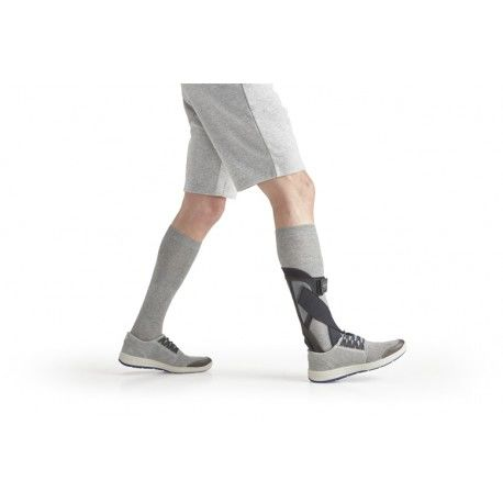 Push Ortho Afo Ankle Foot Drop Brace E Medicalbroker Com