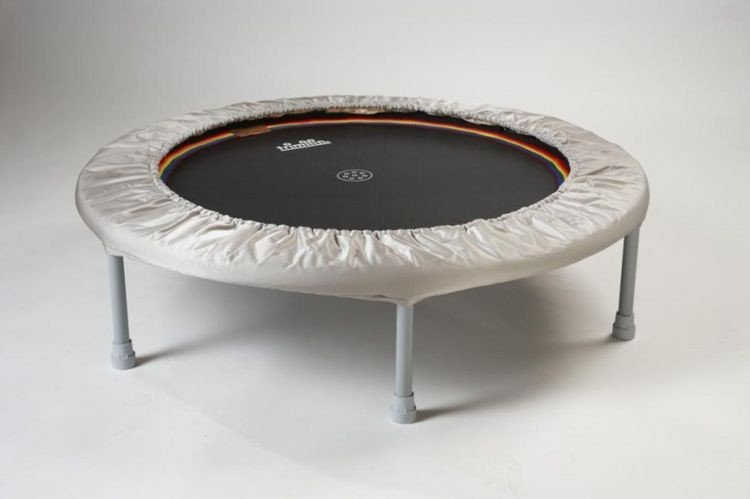 97c8abb3495a Trimilin med plus mini trampoline for physiotherapy and rehabilitation.