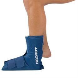 Aircast Ankle Cryo/Cuff only