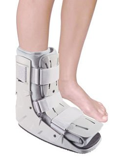 Ankle & foot brace Orthoservice AirStep walker short