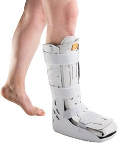 Ankle & foot orthosis Orthoservice AirStep tight walker