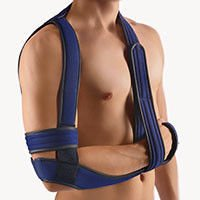 Bort OmoBasic® Arm & Shoulder Brace