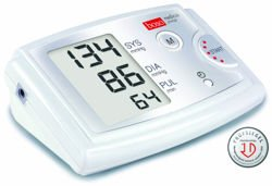 Boso Medicus Prestige Blood pressure instrument with acoustic time signal