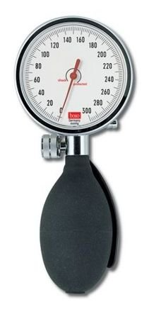 Boso Roid I 60mm one tube system aneroid sphygmomanometer