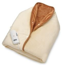 Bosotherm 2400 100W Heated throw, Thermal overblanket