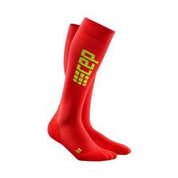 CEP  Ultralight run knee socks for men