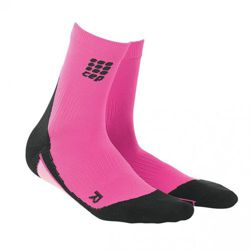 CEP short socks, version for women