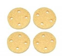 Chattanooga 60 mm Intelect® Neo Vacuum Sponge Kits, 4 pcs.