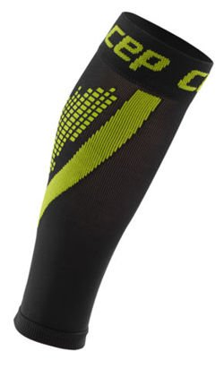 Compression calf sleeves for men NIGHTTECH CEP