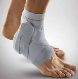 Fibulo-Tape Sporlastic Ankle & foot support orthosis
