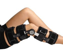 Genu Immobil Vario Otto Bock Post- op Knee Support