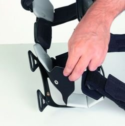 Knee ligaments brace Orthoservice Pluspoint 3