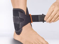 Neurodyn-Comfort Active Drop Foot Support Brace by Sporlastic