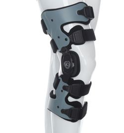 OActive Knee Brace Long version
