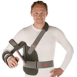 Omo Immobil 50A10 Otto Bock Shoulder abduction brace Post-Op