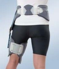 Orliman hip stabilizing orthosis