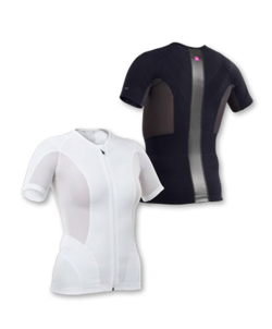 Posture T-shirt medi plus force for woman