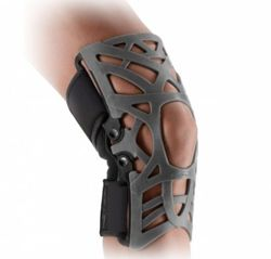 REACTION WEB Knee Brace DonJoy for sports & running