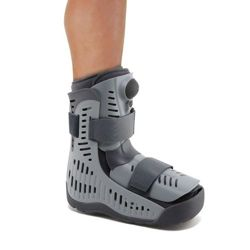 Rebound® Air Walker Boot Low top profile