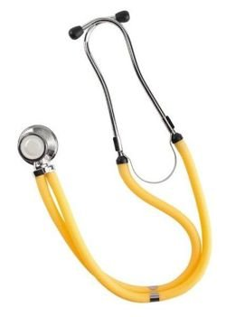 Riester ri-rap® stethoscope, tube length 80 cm