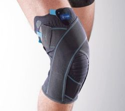 Thuasne Ligastrap Genu knee brace for running & sports