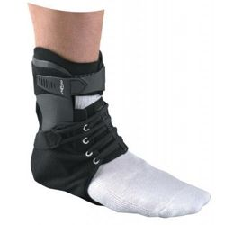 Velocity™ ES (Extra Support) DonJoy Ankle support brace