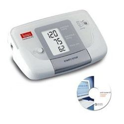 upper-arm blood pressure instrument boso medicus PC 2 with USB cable