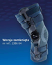 Ligaflex ROM hinged knee brace with range of motion control ,closed version, long Thuasne