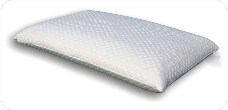 relaxsan poduszka standard 70 x 40 z poszewk silver protect. Black Bedroom Furniture Sets. Home Design Ideas