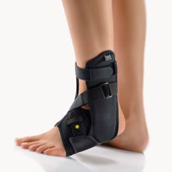 BORT TaloFX® stabilisation of the lower and upper ankle joints